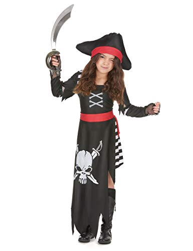 Generique - Déguisement Pirate Fille