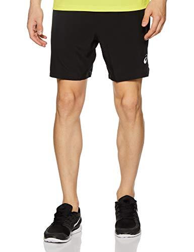 Preisvergleich Produktbild ASICS Herren Silver 7inch Shorts,  Performance Black,  S