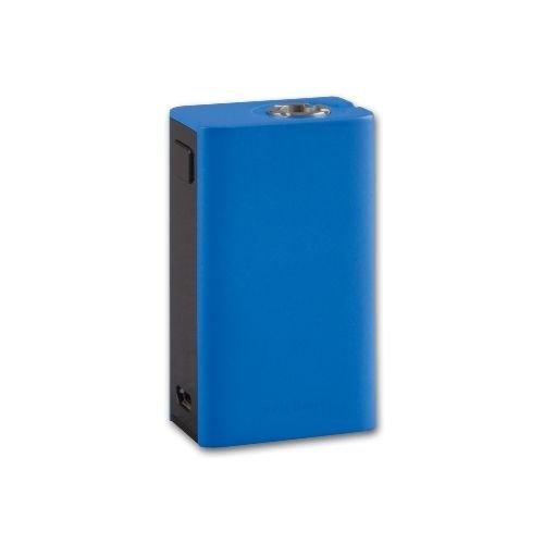 E-Akku Joyetech eVic Basic mit 1.500 mAh aus Edelstahl beschichtet in blau
