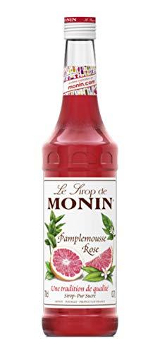 Rote Grapefruit-Sirup, 700 ml