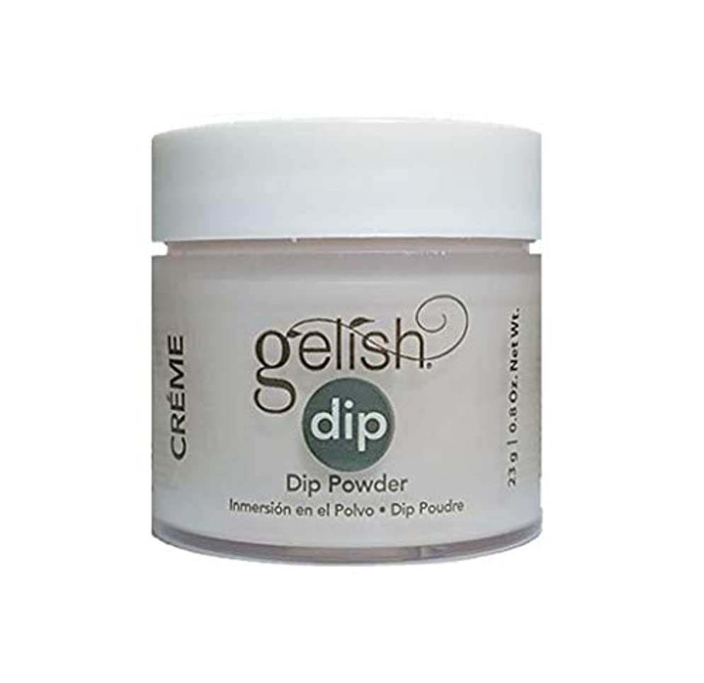 集まる熱帯の領事館Harmony Gelish - Dip Powder - Do I Look Buff? - 23g / 0.8oz