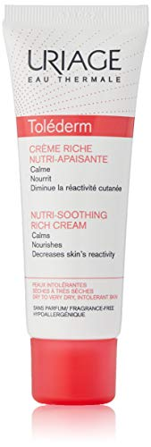 Uriage Toléderm Rich Nutri-Soothing Cream 50ml