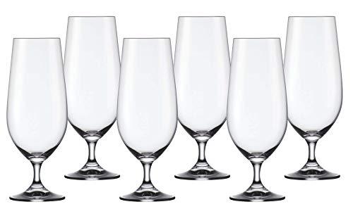 Bohemia M127282 - Copa Cristal Lara Cerveza 38cl