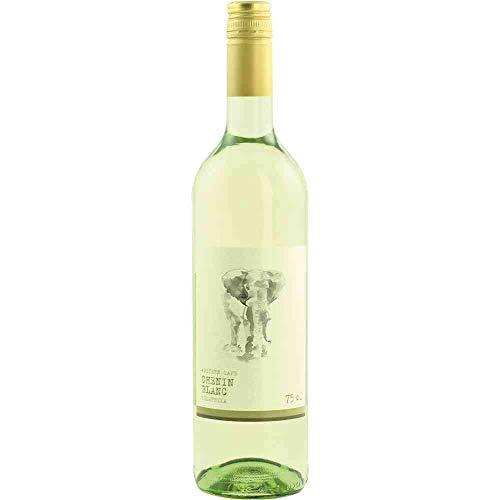 Chenin Blanc Südafrika 2017 Western Cape Weißwein Vegan trocken Edition BARRIQUE Western Cape Südafrika 750ml-Fl