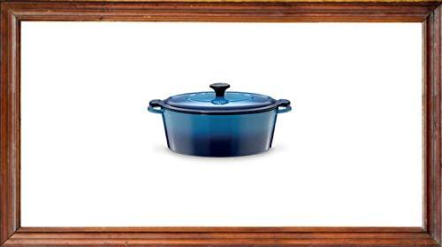 FONTIGNAC 40511-034-0 Titane Renforcé Aluminium Saute Pan avec couvercle 28 cm