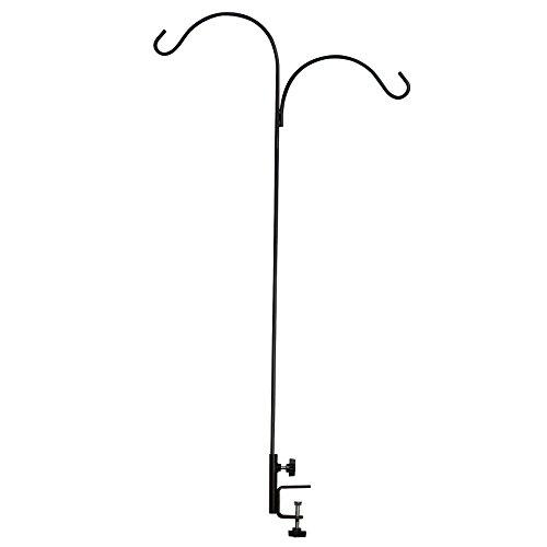 Vertical Deck Hook, 2