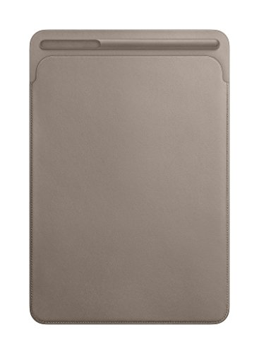 Apple 10.5インチiPad Pro用 レザースリーブ/トープ/MPU02FE/A