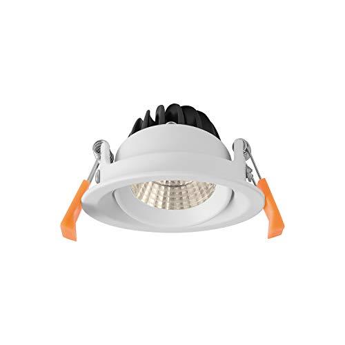 Wiva lighting - Downlight wl lamar orientable 3w 3k wfl blanco