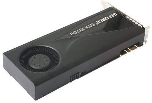 Zotac Geforce GTX 1070Ti 8 GB GDDR5 ZT-P10710J-10B Grafikkarte GPU