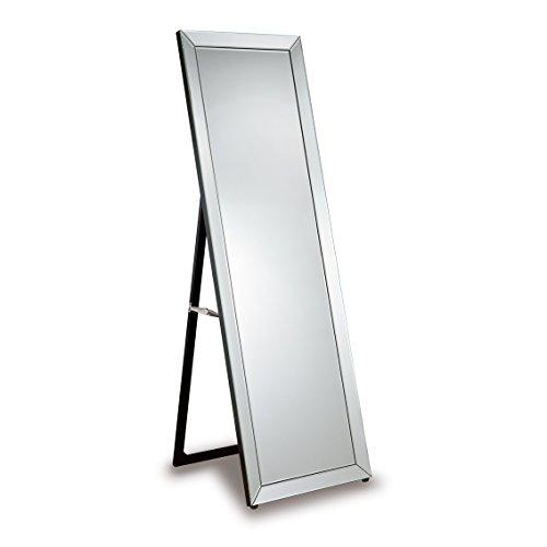 Schuller 195381 Elisa Boudoir Miroir 6 x 51 x 163 cm
