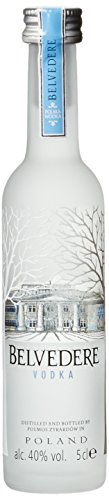 Belvedere Wodka Pure (1 x 0.05 l)