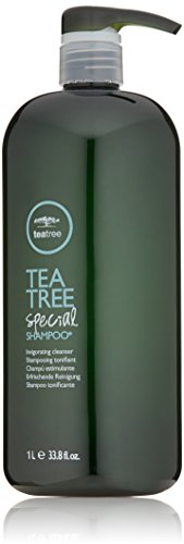 Paul Mitchell Tea Tree Special Shampoo 1000 Ml 1 Unidad 1100 g