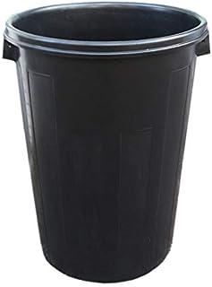 comprar comparacion Denox M87578 - Cubo industrial plastico negro 95 l