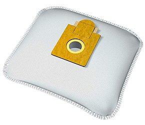 10 Staubsaugerbeutel geeignet für Quigg BS 57/5, BS 59/0, BS 59/1 und Vivo 1600 ECO2 Staubsauger, Beutel ESM 11
