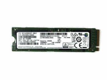 5SD0L56326 For New Genuine Lenovo ThinkPad Yoga ThinkPad Edge Helix 256 GB SSD Hard Drive