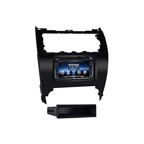 Toyota Camry 2007-2011 OEM sostituzione nel cruscotto GPS Navigazione radio multimediale