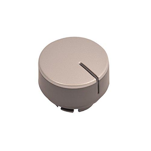 c00292884grau Hotpoint aqualtis aq113F497e Waschmaschine Knauf Einstellknopf