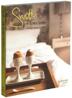Mr & Mrs Smith Hotel Collection: UK/Ireland Volume 2