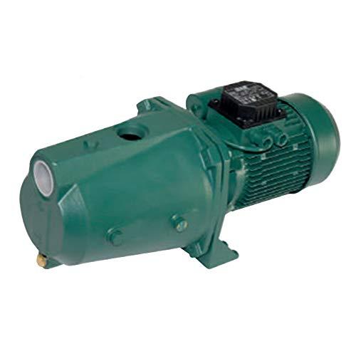 DAB Wasserpumpe JET200T 1,5 kW von 0,9 bis 10,5 m³/h dreiphasig 380 V