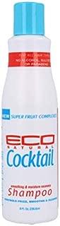 eco cocktail shampoo