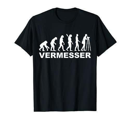 Herren Vermesser Evolution T-Shirt