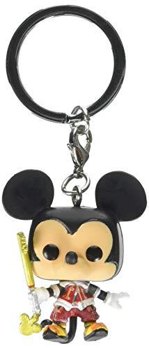 Pocket POP! Keychain: Disney: Kingdom Hearts: Mickey