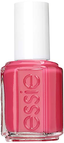 Essie Nagellack für farbintensive Fingernägel, Nr. 72 peach daiquiri, Koralle, 13.5 ml