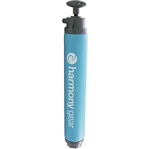 Harmony Gear High Volume Bilge Pump for Kayaks - Handheld Bilge Pump