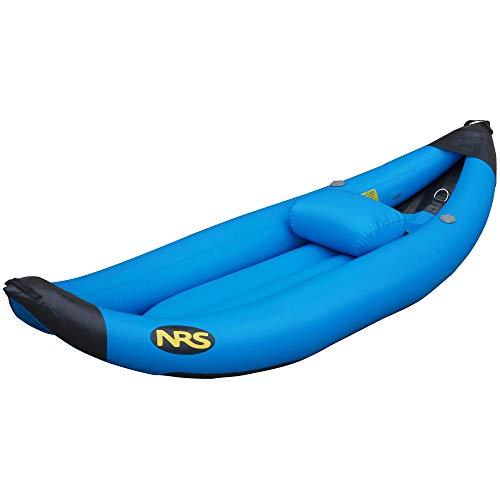 NRS Maverik I Inflatable Whitewater Kayak