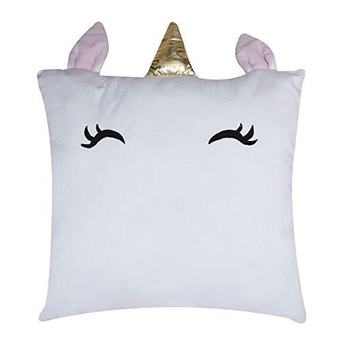 cojín unicornio fabricante TESSO