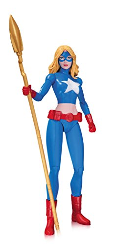 DC New 52 Stargirl Action Figure