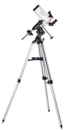 BRESSER Telescopio Messier Maksutov 100/1400 EQ3