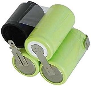 MOULINEX-Batería 3,6 v, 1300 mAh para aspiradora MOULINEX: Amazon.es: Hogar