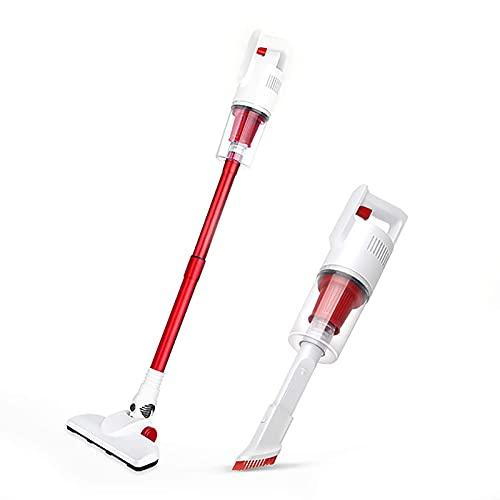 AOIWE Limpiador Vertical sin Cable USB, 3 en 1 Potente vacío de Mano liviano de 12kPA, para Piso Duro, Alfombra, Pelo para Mascotas