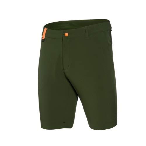 platzangst Zeero Shorts - Green Größe S