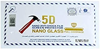 Nano 5D Screen Protector For IPHONE X