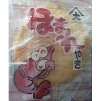 ほまれ焼き えびせんべい(3枚入り) 30袋1BOX