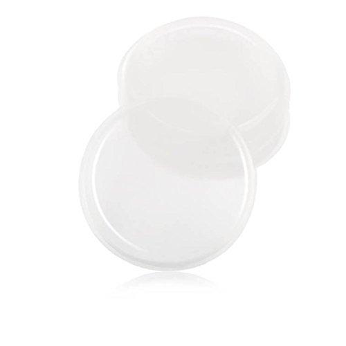 PU Ran Flawless Fond de teint en poudre clair en silicone Puff éponge pour le maquillage cosmétique