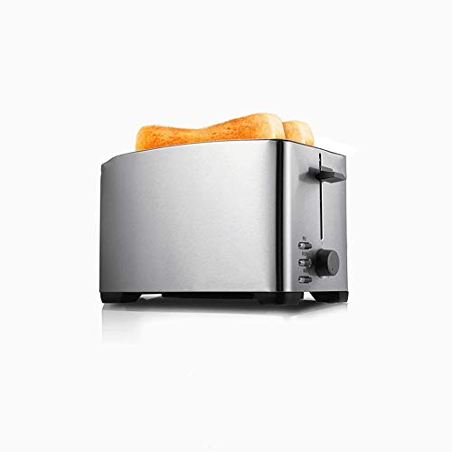 ZYK 2 Slice Toasters,Toasters 2 Slice Best Rated Prime Toaster,Top Rated Best Prime Mini Bread Toasters Oven with 5 Shade Settings,Removable Crumb Tray