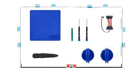 OWC Inline-Kabel für die Aufrüstung des digitalen Thermosensor-Festplattenkabels und Installationswerkzeuge für den iMac 2012 (OWCDIYIMACHDD12)