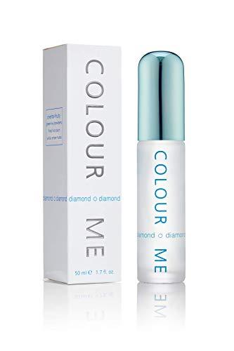 Colour Me Diamond 50ml Parfum de Toilette