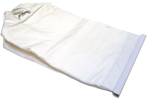 Fartools 101808 Bolsa de tejido (para cubeta de aspiradora de pladur, agua y polvo)