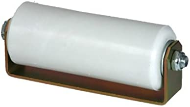 plastic guide rollers