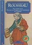 Du Contrat Social - Bookking International - 01/12/1997