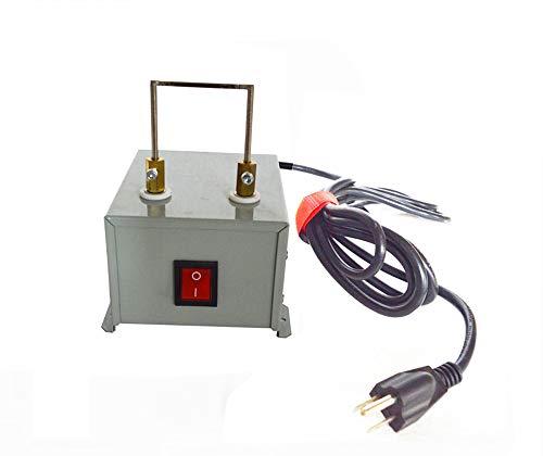 Ribbon Hot Knife Rope Foam Cutter Electric Heating Knife Cutting Machine 110V