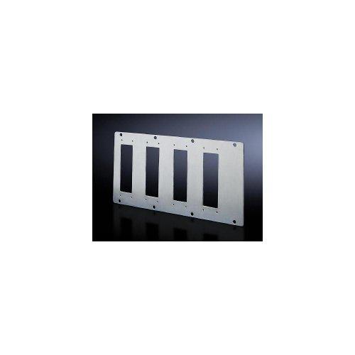 Rittal TS 8609.150 - Regalzubehör (Grau, Stahl, TS, PS, 1 Stück(e), 780 g)