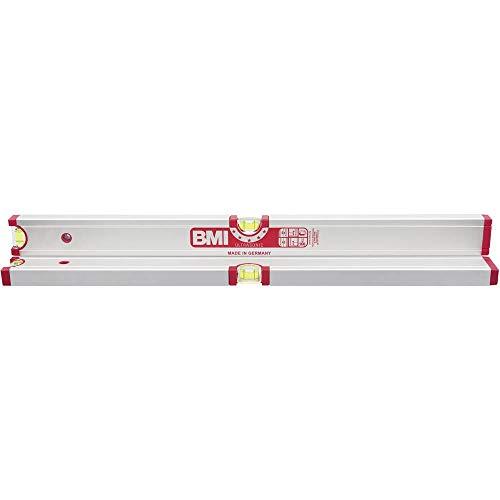BMI 692060-PFM magnetische waterpas met magneet 0,5 mm/m