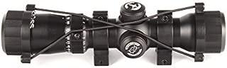 cross 1.5 5x32 crossbow scope