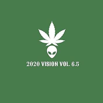 2020 Vision, Vol 6.5