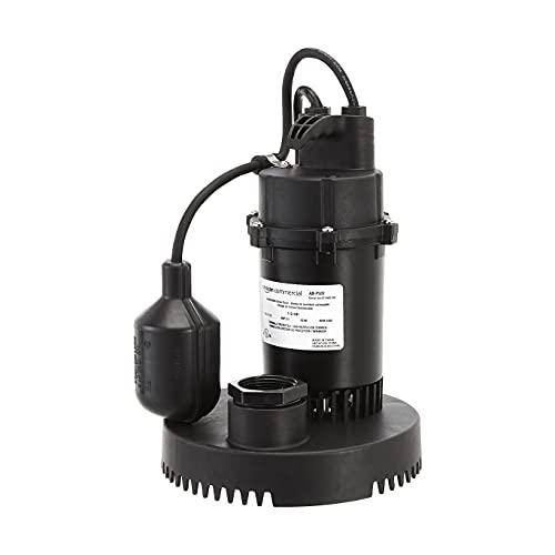 AmazonCommercial AB-P101 Sump Pump